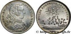 KINGS SECRETARIES Émission de 1733 AU
