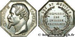 NOTAIRES DU XIXe SIECLE Notaires de Châteaudun (Napoléon III) SPL