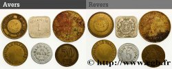 ADVERTISING AND ADVERTISING TOKENS AND JETONS LOT n.d.