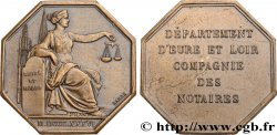 19TH CENTURY NOTARIES (SOLICITORS AND ATTORNEYS) Notaires (eure-et-loir) n.d.