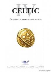 Celtic IV GOUET S., SCHMITT L., PARISOT N.