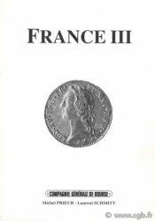 France III : LEcu au bandeau de Louis XV dOrléans, le blanc guénar (1385-1420) PRIEUR Michel, SCHMITT Laurent