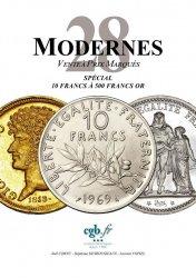 Modernes 28 CORNU Joël, DESROUSSEAUX Stéphane, VOITEL Laurent