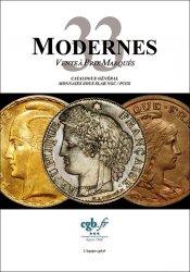 Modernes 33 - Catalogue Général CORNU Joël, VOITEL Laurent