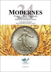 Modernes 34 - Catalogue Général - monnaies sous Slab NGC/PCGS CORNU Joël, VOITEL Laurent