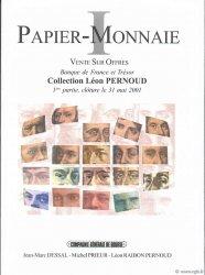 Papier Monnaie I