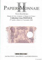 Papier Monnaie II