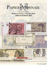 Papier Monnaie 13