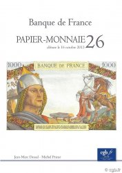 Papier-Monnaie 26