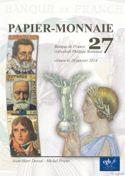 Papier-Monnaie 27