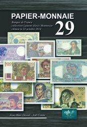Papier-monnaie 29