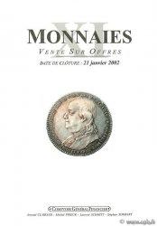 MONNAIES 11
