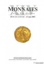 MONNAIES 14