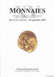MONNAIES 15