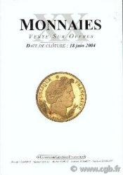 MONNAIES 20