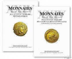 MONNAIES 24
