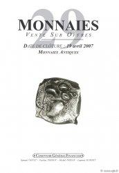 MONNAIES 29