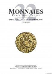 MONNAIES 32