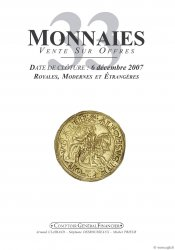 MONNAIES 33