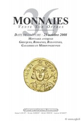 MONNAIES 36