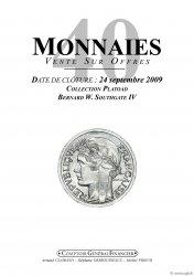 MONNAIES 40