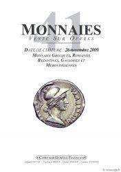 MONNAIES 41