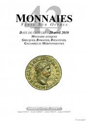 MONNAIES 43