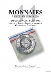 MONNAIES 44