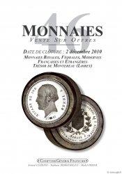 MONNAIES 46