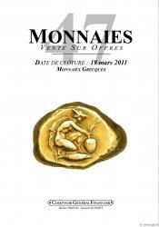 MONNAIES 47