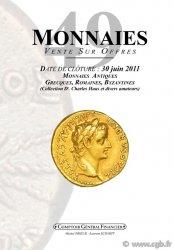 MONNAIES 49
