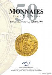 MONNAIES 50