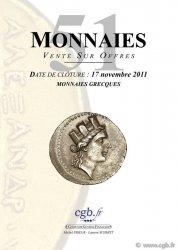 MONNAIES 51