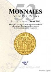 MONNAIES 53