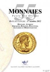 MONNAIES 55