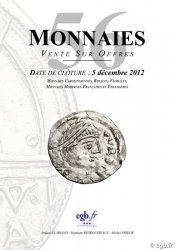 MONNAIES 56