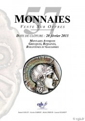 MONNAIES 57