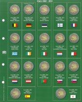Page 2 Euro 10 ans Euro - 2012 pour album PREMIUM SAFE