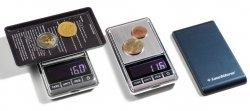 Balance numérique de poche LIBRA 100 (0,01 - 100g) LEUCHTTURM
