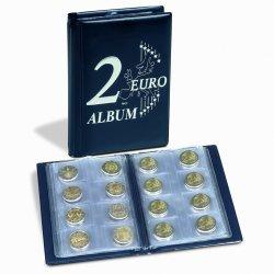 Album poche pour 2 Euros (48 monnaies) LEUCHTTURM