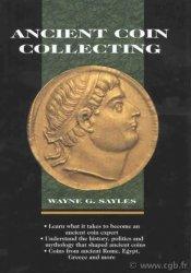 Ancient coin collecting I SAYLES Wayne G.