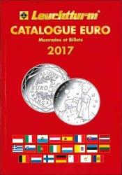 Catalogue euro Monnaies et Billets 2017 Collectif