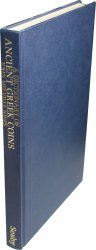 A dictionary of ancient greek coins MELVILLE JONES John R.