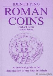 Identifying roman coins REECE Richard, JAMES Simon