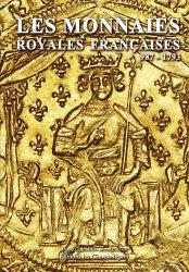 Les Monnaies Royales Françaises 987-1793 CLAIRAND Arnaud, PRIEUR Michel