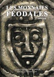 Les monnaies féodales 2e édition CLAIRAND Arnaud, PRIEUR Michel