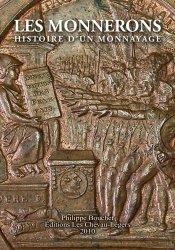 Les Monnerons, histoire dun monnayage BOUCHET Philippe
