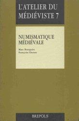 Numismatique médiévale, latelier du médiéviste 7 BOMPAIRE Marc, DUMASFrançoise