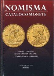 Nomisma - Catalogo Monete - 2d Edizione 2017-2018 sous la direction de Lorenzo BELLESIA
