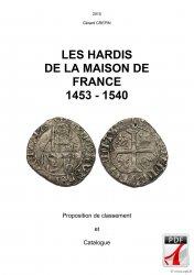 Les hardis de la Maison de France, 1453-1540 CRÉPIN Gérard